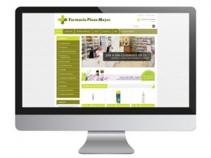 Farma-online / Fcia. Plaza Mayor