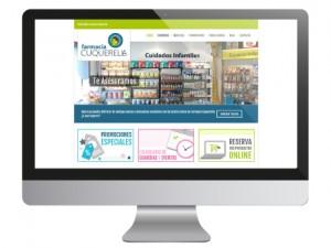 Farmacia Cuquerella Sueca