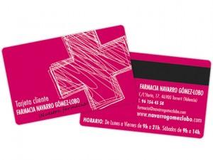 Farmacia Navarro Gómez-Lobo