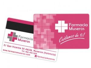 Farmacia Museros
