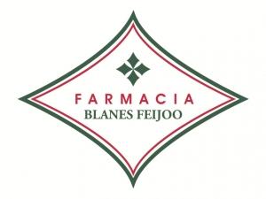 Logotipo Farmacia Blanes Feijoo