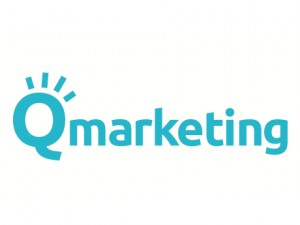 Rediseño logotipo Qmarketing