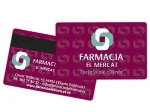 Farmacia El Mercat
