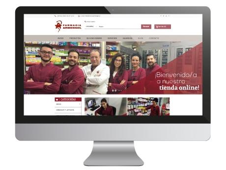 Farmacia Armengol