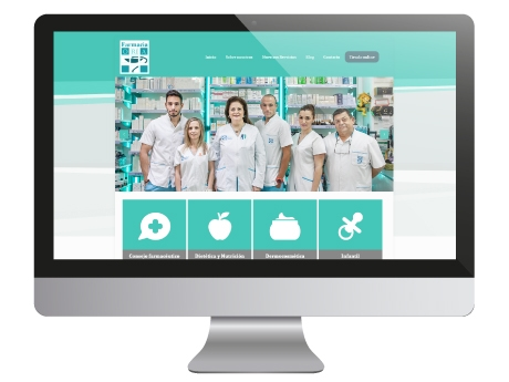 Farmacia Oria