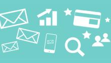 CRM, mantén el contacto con envíos a tus clientes